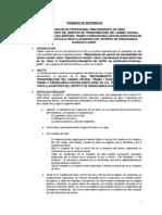 TDR RESIDENTE DE OBRA...PARIHUANCA.doc