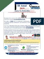 Blog-DGI-2019-12-26 Anual 14 - Gastos No Deducibles 2- Gastos de Otros Periodos.pdf