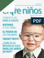 Revista Entre Niños