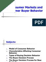 consumer behavior .ppt