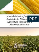 Manual Agricultura Familiar