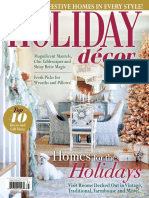 Flea.market.decor Holiday.decor.winter.2019 P2P