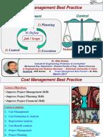 Cost Management Best Practice -16 03 2017.pdf
