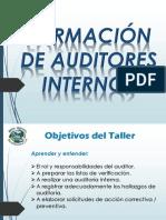 FORMACIÓN DE AUDIYORES INTERNOS 2019.pptx
