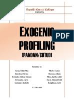 Exogenic.docx