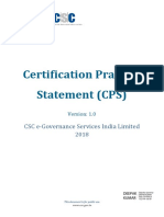 CSC_CertificationPracticeStatement_v1_finalcps