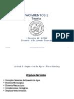 Yacimientos II- Clase 9_AG