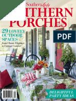 Southern.lady Southern.porches.2019 P2P