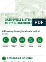 Dec. 13, 2019, Greenville city-county stakeholder meeting on County Square