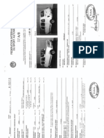 Fiche Homologation R4 GTL 1128 A5313-86