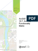 ArcGIS-10.7-Desktop-ArcMap-Functionality-Matrix