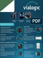 Vialogic Flyer 1