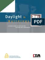 IEA-Daylighting in Buildings Improving Energy Efficiency-Book00