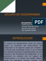 SEGURO DE DESGRAVAMEN.pptx