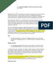 Int'l Shoe Co. v State of Washington^^^ (Minimal Contacts & Jurisdiction)