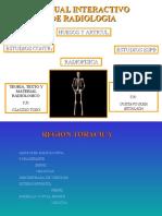 manual rx torax y abdomen