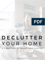 Decluttering-Workbook-The-Blissful-Mind