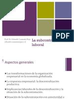La-subcontratación-laboral-revisado
