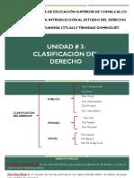 CLASIFICACION DEL DERECHO.pdf