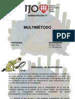 MULTIMÉTODO IV.pptx