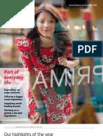 ABF Full Report 2009