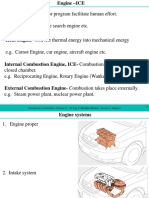 Lecture 2 - Engine