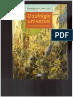 A nacionalização da cidadania cívica