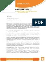 Curcuma_Longa_ LITERATURA