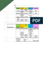 Referencial Documentos diagnóstico