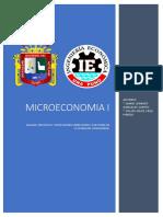 T.E. MICROECNOMIA I