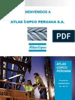 Introducción a los compresores - ATLAS COPCO