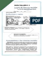 0. MUESTRA CLASE DE SOCIALES