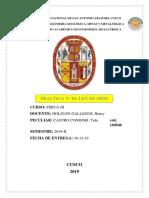 INFORME 3 LEY DE OHM FISICA III