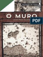 2015- Livro- O Muro. Sartre, JP.pdf