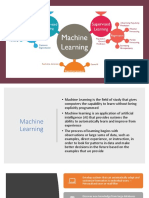 Machine Learning by Sahil