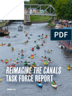 Canal TaskForceReport