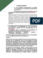 LOS PROCESOS PSICOLÓGICOS EXPLICACIÓN.docx