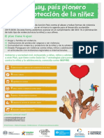 Plan País Pionero 2019 - Afiche