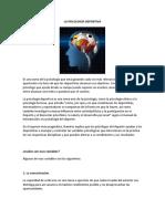 Psciologia Deportiva Word