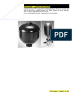12 - Hydraulique - accumulateurs