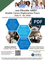 HCET Program Flyer July 6- 30 2020
