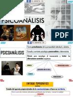 PSICOANALISIS II