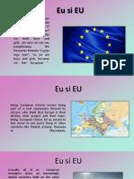 Concorso _Eu si EU_ Powe Point I-C-Erodoto  classe 2 C Ragaz