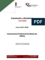 Conservatorio-Programación-guitarra-1718