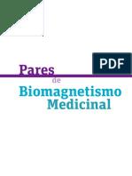 Pares de Biomagnetismo Medicinal