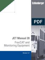28. FracCAT Monitoring Equipment