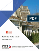LSTAR Residential Market Activity Report - December 2019