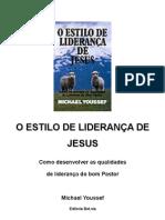 Michael Youssef - O estilo de liderança de Jesus