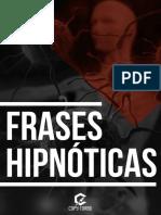FRASES HIPNÓTICAS - COPY TURBO