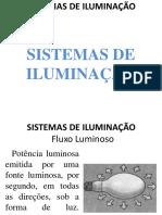 ILUMINAÇÃO 2019
